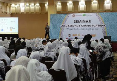Guru Cerdas untuk Masa Depan Anak Indonesia