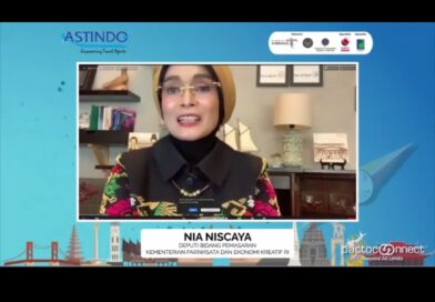 ASTINDO Gelar ASTINDO Virtual Travel Mart Nusantara 2020
