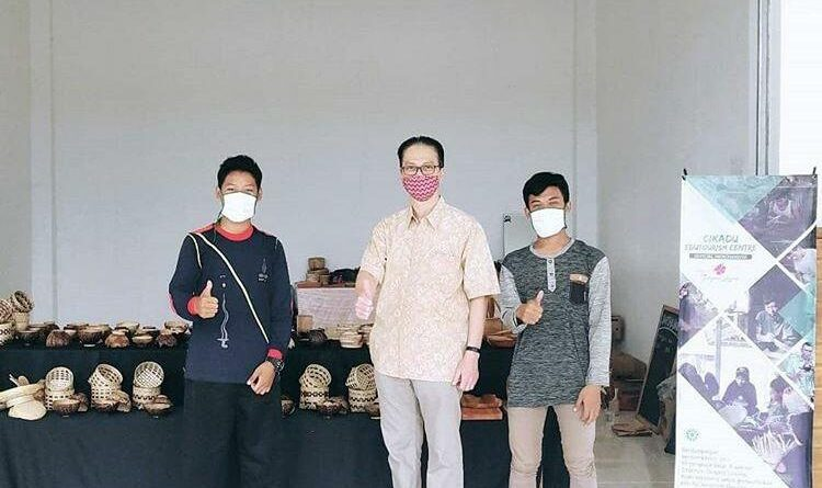 Upaya CikaduEdutourism Menjaga Kualitas Produk Kelompok Masyarakat di Tanjung Lesung