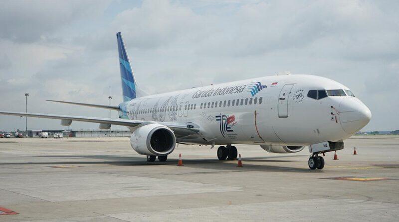 Garuda Indonesia Luncurkan The Prestige Service