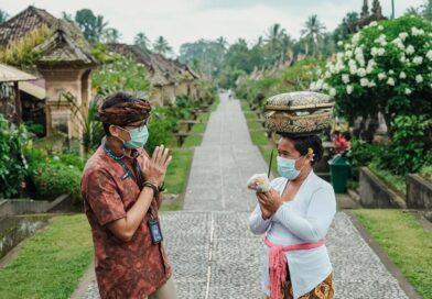 Traveling ke Bali Jangan Lupa ke Desa Wisata Penglipuran